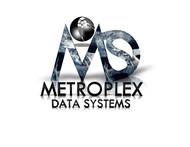 Metroplex Data Systems Logo - Entry #94