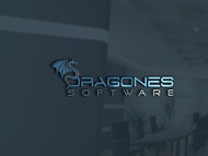 Dragones Software Logo - Entry #174