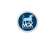 MGK Wealth Logo - Entry #428