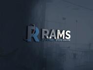 Rams Duty Free + Smoke & Booze Logo - Entry #304