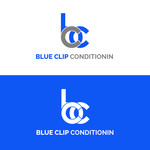 Blue Chip Conditioning Logo - Entry #37