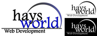 Logo needed for web development company - Entry #12
