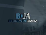 Belinda De Maria Logo - Entry #257