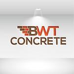 BWT Concrete Logo - Entry #124