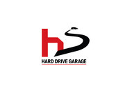 Hard drive garage Logo - Entry #217