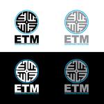 ETM Advertising Specialties Logo - Entry #190
