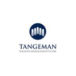 Tangemanwealthmanagement.com Logo - Entry #490