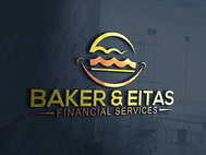 Baker & Eitas Financial Services Logo - Entry #515