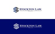 Stockton Law, P.L.L.C. Logo - Entry #306