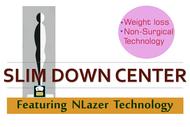 Slim Down Centers Logo - Entry #17