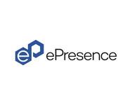 ePresence Logo - Entry #149