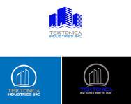 Tektonica Industries Inc Logo - Entry #250