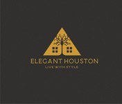 Elegant Houston Logo - Entry #30