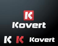 Logo needed for Kovert - Entry #62