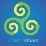 KharmaKhare Logo - Entry #292