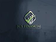 jcs financial solutions Logo - Entry #335