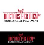 Doctors per Diem Inc Logo - Entry #69