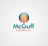 McGuff Financial Logo - Entry #39