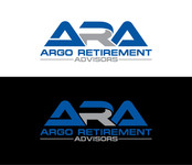 Argo Retirement Advisors Logo - Entry #12