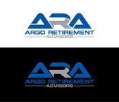 Argo Retirement Advisors Logo - Entry #12