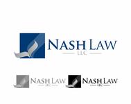 Nash Law LLC Logo - Entry #69