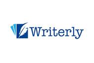 Writerly Logo - Entry #151