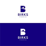 Birks Financial Logo - Entry #150