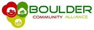 Boulder Community Alliance Logo - Entry #23