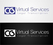 CGVirtualServices Logo - Entry #70