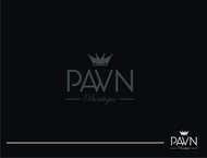 Either Midtown Pawn Boutique or just Pawn Boutique Logo - Entry #78