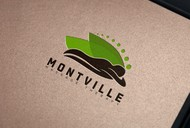 Montville Massage Therapy Logo - Entry #124