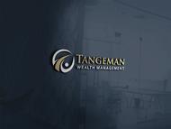 Tangemanwealthmanagement.com Logo - Entry #465