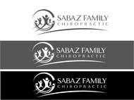 Sabaz Family Chiropractic or Sabaz Chiropractic Logo - Entry #149