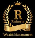 Roberts Wealth Management Logo - Entry #319