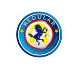 Regulator Thouroughbreds and Performance Horses  Logo - Entry #58
