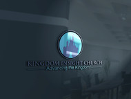 Kingdom Insight Church  Logo - Entry #59