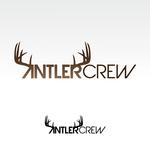 Antler Crew Logo - Entry #156
