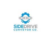 SideDrive Conveyor Co. Logo - Entry #431