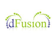 dFusion Logo - Entry #254
