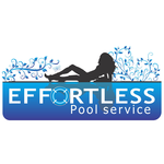 Effortless Pool Service Logo - Entry #11