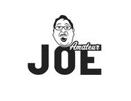Amateur JOE Logo - Entry #58