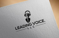 Leading Voice, LLC. Logo - Entry #58