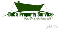 Logo for a Property Preservation Company - Entry #26