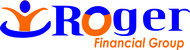 Rogers Financial Group Logo - Entry #111