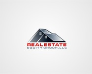 Logo for Development Real Estate Company - Entry #93