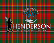 Henderson Wealth Management Logo - Entry #28
