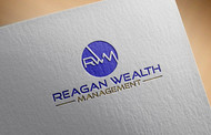 Reagan Wealth Management Logo - Entry #620