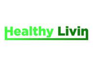 Healthy Livin Logo - Entry #657