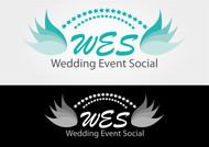 Wedding Event Social Logo - Entry #68