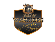Band of Warriors For Christ Logo - Entry #34
